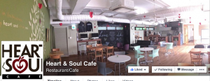 Heartand SoulCafe